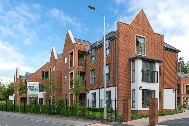 Thumbnail Flat for sale in Duke's Ride, Crowthorne