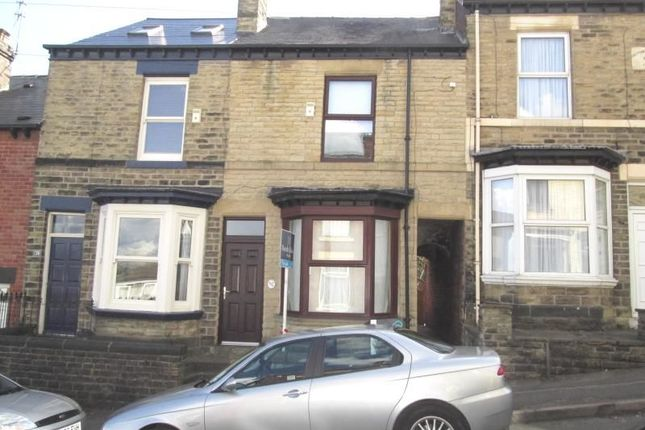 Thumbnail Property to rent in Oakland Road, Hillsborough, Sheffield