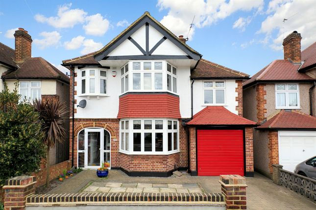 Thumbnail Property for sale in Percy Road, Whitton, Twickenham