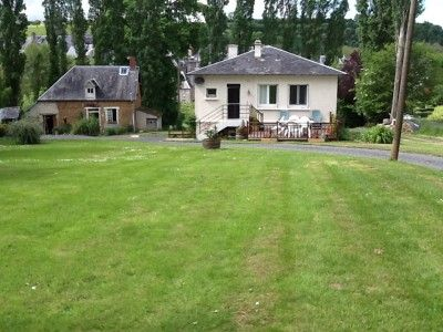 Thumbnail Property for sale in Pont-Farcy, Calvados, France