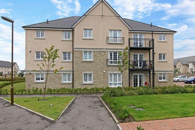 Thumbnail Flat for sale in High Waterfield, Edinburgh