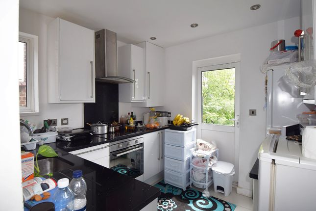 Thumbnail Flat to rent in Stanley Avenue, Greenford
