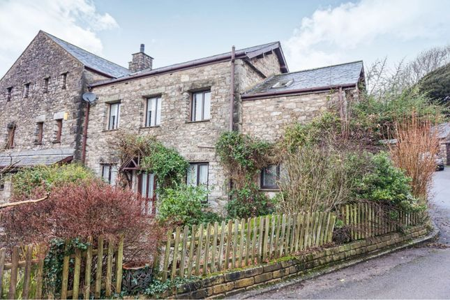 Thumbnail Barn conversion for sale in Cartmel Road, Grange Over Sands