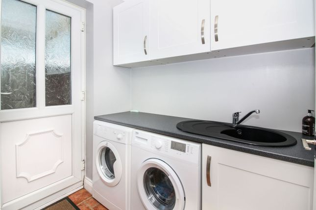 Utility Room of Church Road, Benfleet SS7