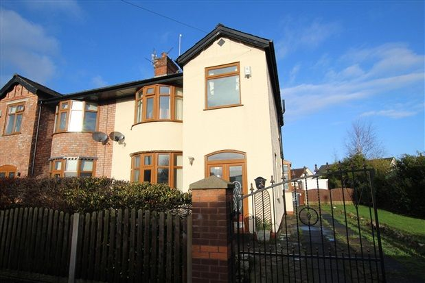 Thumbnail Property for sale in Tag Lane, Preston