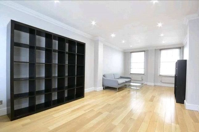 Thumbnail Mews house for sale in Cornwall Terrace Mews, London