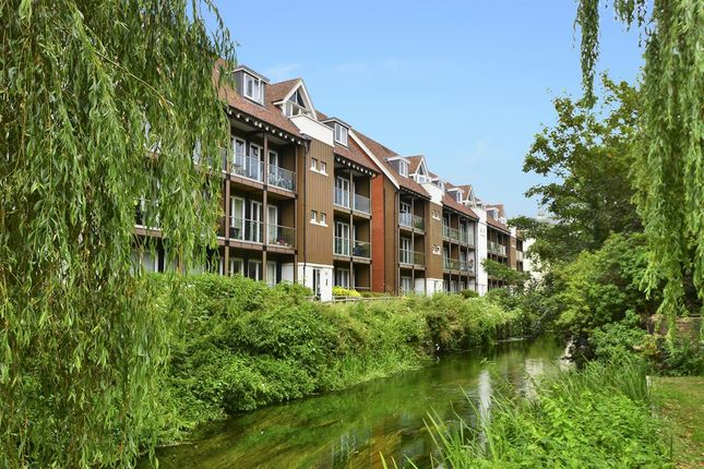 Thumbnail Flat for sale in The Rope Walk, Canterbury