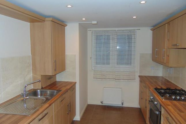 Thumbnail Flat to rent in Saint Davids Gardens, Dalkeith