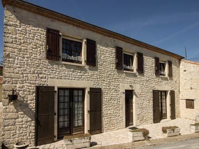 5 bed property for sale in Douzat, Charente, France