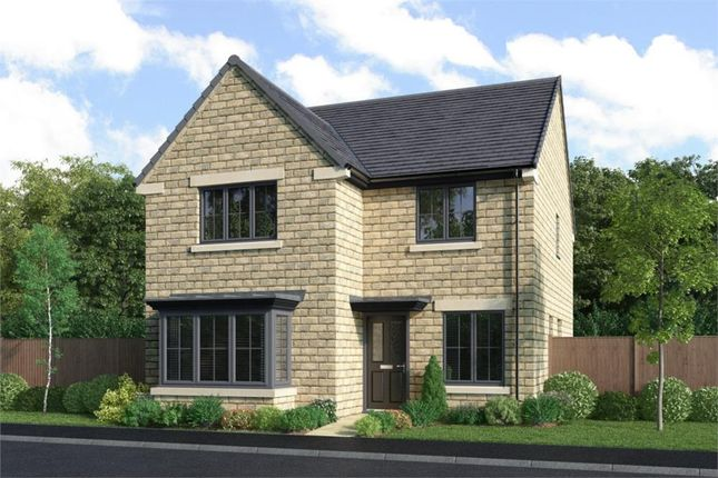 """Thumbnail Detached house for sale in """"Oakwood"""" at Red Lees Road, Burnley"""