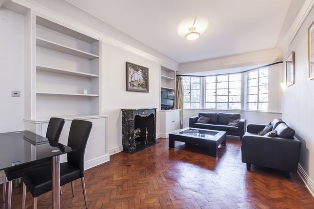 Thumbnail Flat To Rent In Hyde Park Place London
