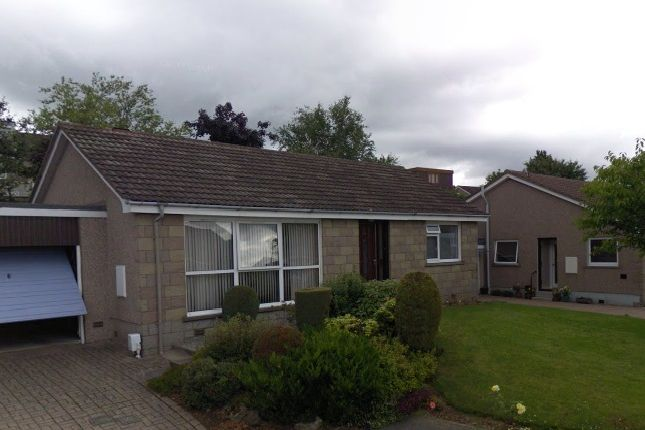 Thumbnail Detached bungalow to rent in Eastside Avenue, Westhill
