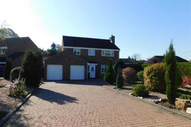 Thumbnail Property for sale in Riverside, Calne