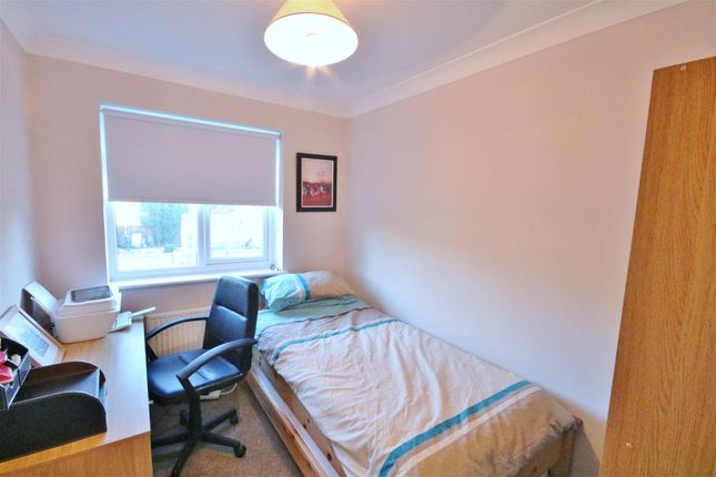 Bedroom Four of Maple Drive, Kirby Cross, Frinton-On-Sea CO13