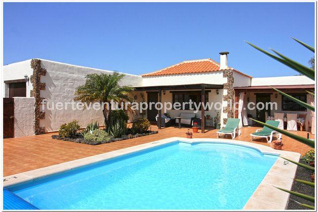 Villa for sale in Lajares, Fuerteventura, Canary Islands, Spain
