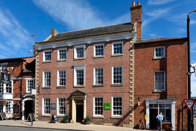 Thumbnail Retail premises for sale in High Street, Shipston-On-Stour
