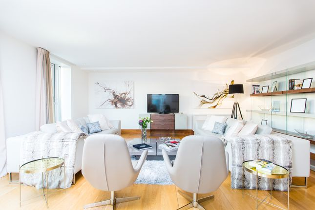 Thumbnail Flat to rent in Abbey House, 215 - 229 Baker Street, Marylebone