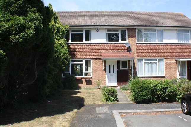 3 bed terraced house for sale in Fontwell Close, Harrow, Middlesex