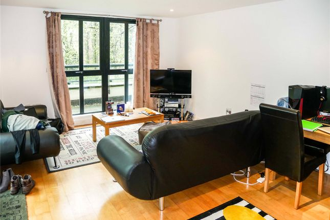Thumbnail Flat for sale in The Zenith Building, 26 Colton Street, Leicester