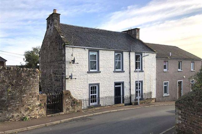 Thumbnail Flat for sale in 7, Castle Road, Tayport, Fife