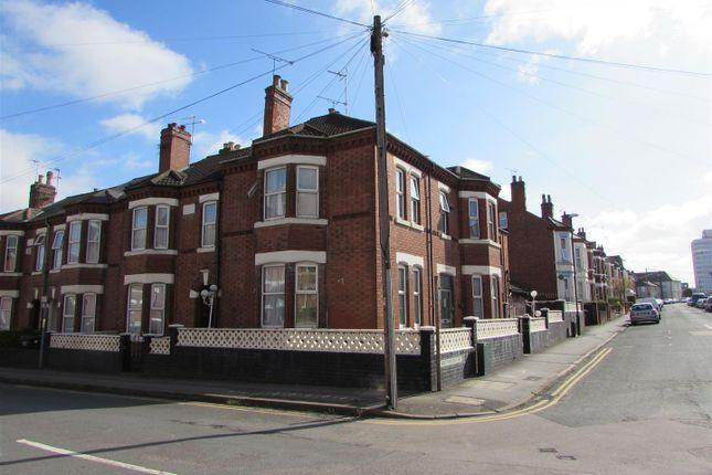 External of Westminster Road, Earlsdon, Coventry CV1