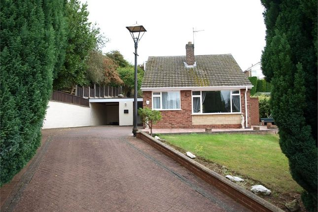 4 bed detached house for sale in Welford Rise, Burton-On-Trent, Staffordshire