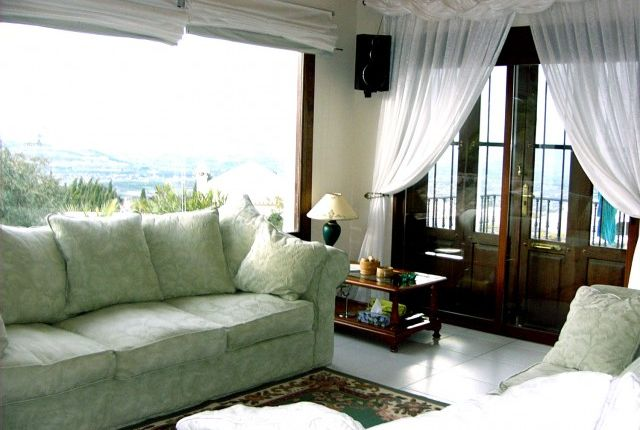 Top Lounge of Spain, Málaga, Alhaurín El Grande