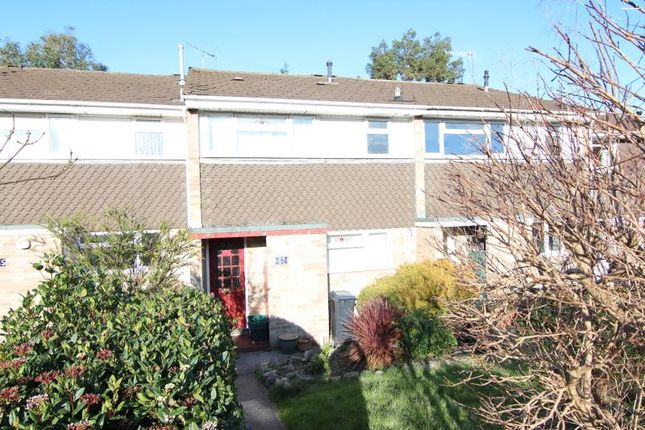 Thumbnail Terraced house to rent in Dorset Road, Henleaze, Bristol