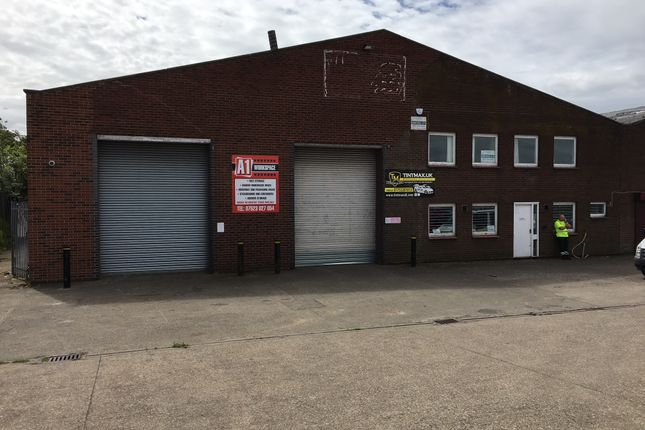 Thumbnail Light industrial to let in Penshaw Way, Birtley