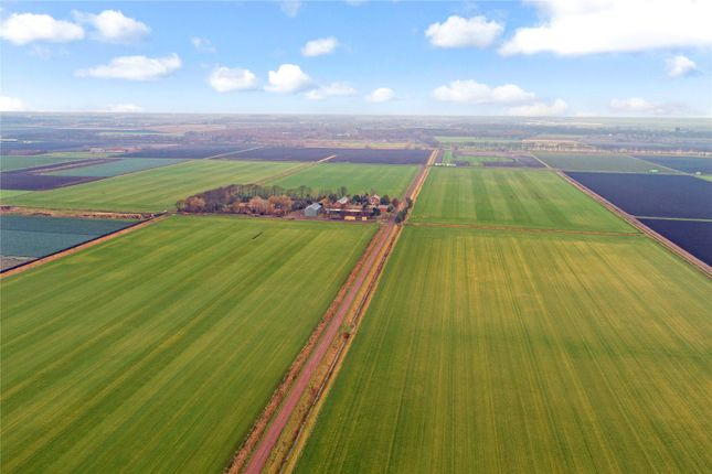 Land for sale in Scarisbrick, Southport, Merseyside