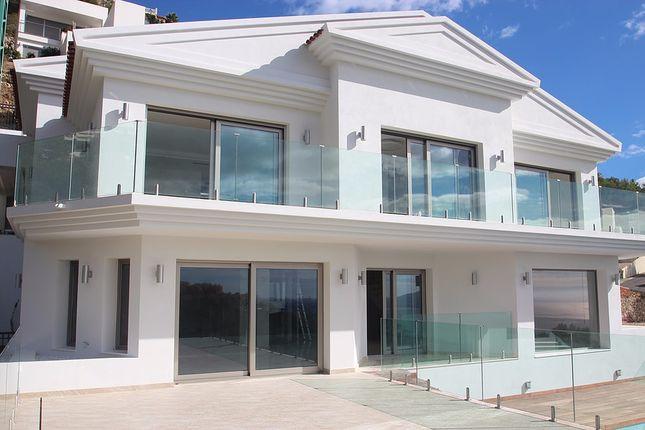 Thumbnail Villa for sale in 03590, Altea Hills, Spain