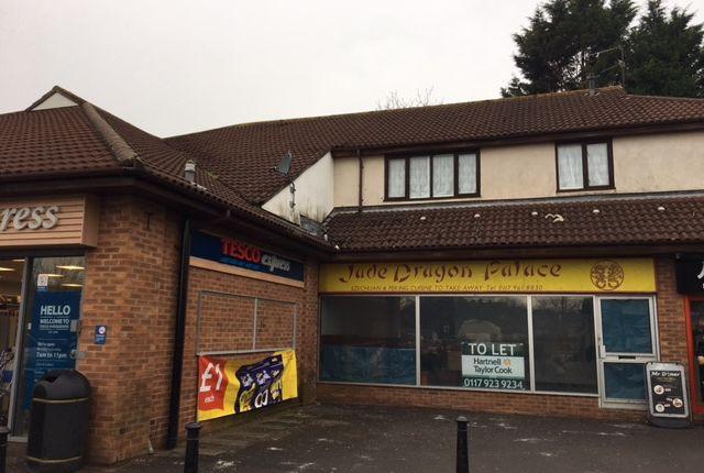 Thumbnail Retail premises to let in Westons Way, Kingswood, Bristol