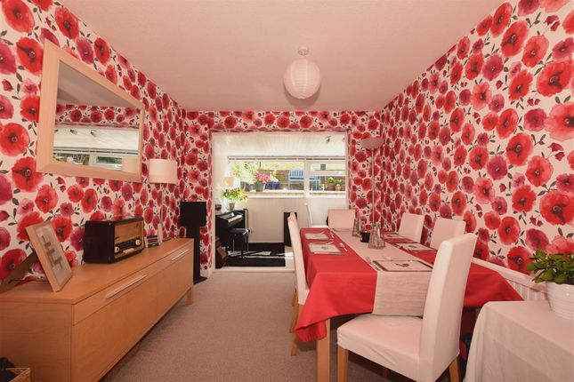 Dining Area of Downs Road, Istead Rise, Kent DA13