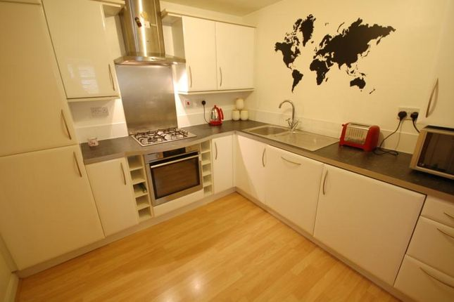Kitchen of Polmuir Road, Ferryhill, Aberdeen AB11