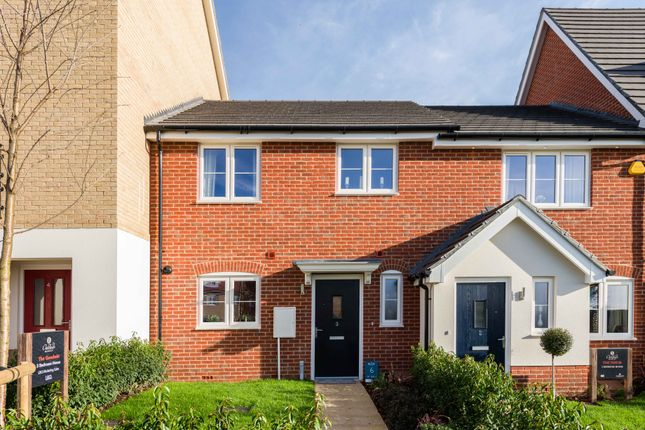 Thumbnail Semi-detached house for sale in Plot 331, Oaklands Hamlet, Chigwell