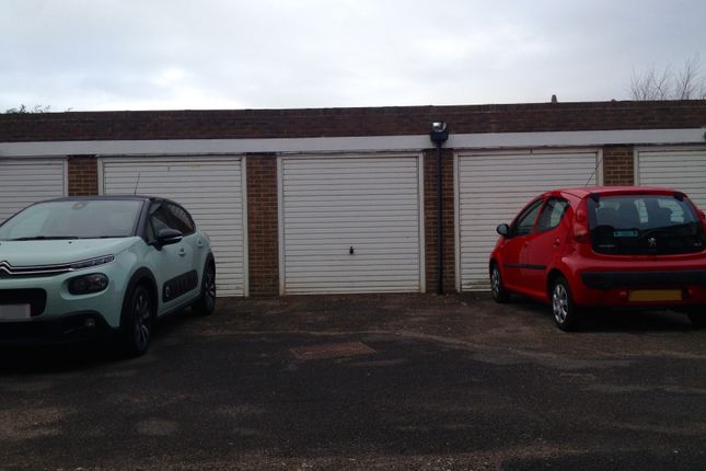 Parking/garage for sale in Winchelsea Gardens, Worthing