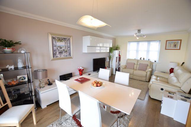 Lounge Diner of Trujillo Court, Callao Quay, Eastbourne BN23