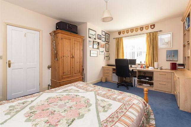 Bedroom 2 of New Hall Farm, Cowling BD22