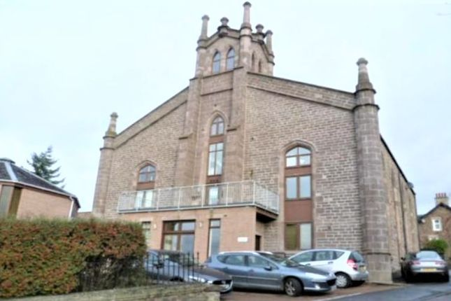Thumbnail Flat for sale in St Ninians Court, Heathcote Road, Crieff