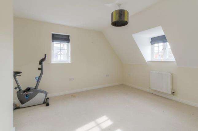 Bedroom of Sheridan Grove, Oxley Park, Milton Keynes MK4