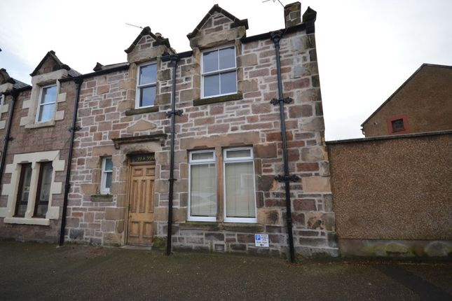 Thumbnail Flat to rent in Swan Lane, Wells Street, Inverness
