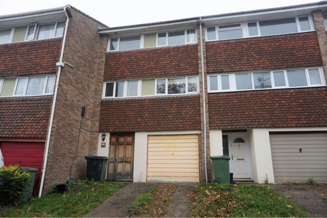 Thumbnail Terraced house to rent in Portway, Faringdon