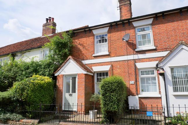 Burrows Road, Earls Colne, Colchester CO6