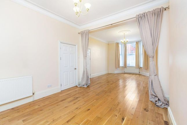 Thumbnail End terrace house to rent in South Park Road, London