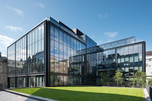 Thumbnail Office to let in Quartermile 3, 10 Nightingale Way, Edinburgh