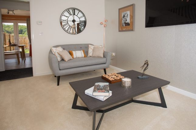 3 bedroom semi-detached house for sale in Cowpen Road, Blyth