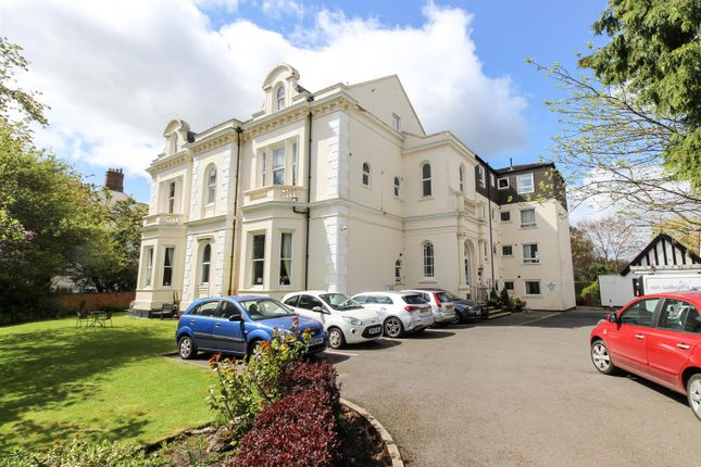 Flat for sale in Avon Court, Kenilworth Road, Leamington Spa