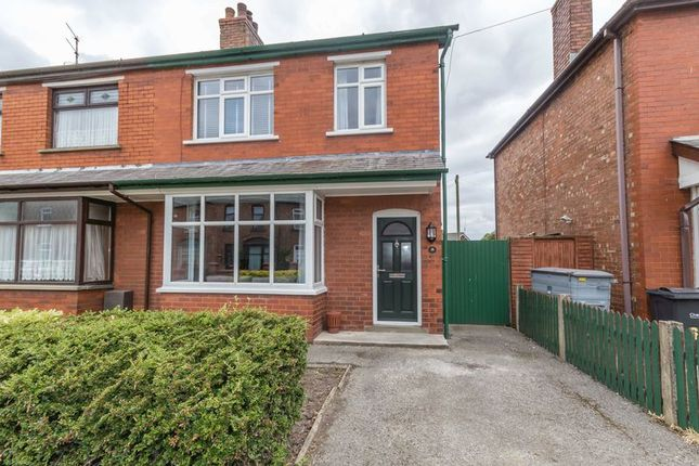 Thumbnail Semi-detached house to rent in Westhead Road, Croston