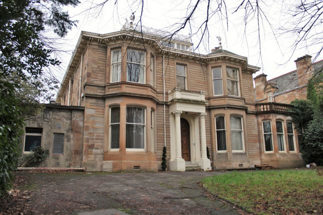 Thumbnail Detached house to rent in Newark Drive, Glasgow