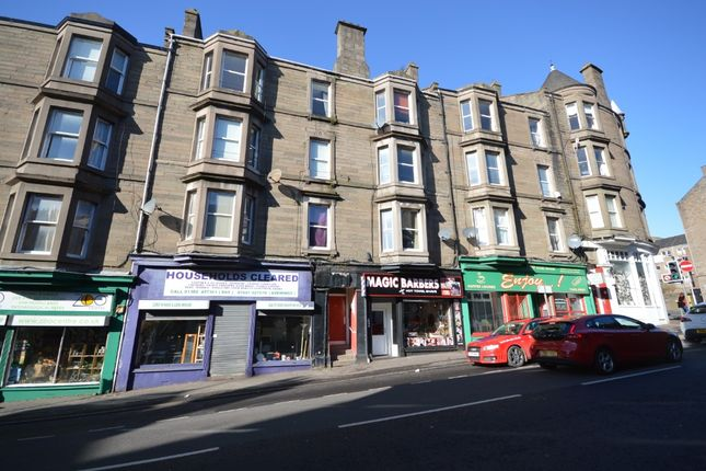 Thumbnail Flat to rent in Albert Street, Stobswell, Dundee